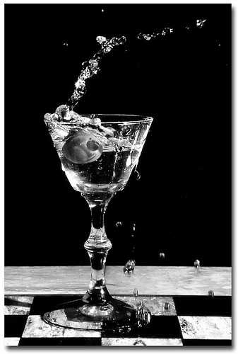 Martini Time | by Romair