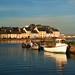 Ceol Bádaí an gClaidigh  ##  Claddagh Boat song
