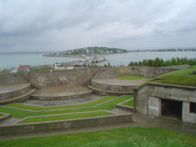 hull fort revere park On mà belgeschà ft karlsruhe