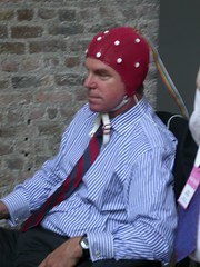Nicholas Negroponte controlling Mind Balance