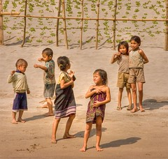 Children of Laos :) | by TaylorMiles