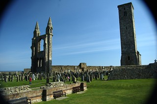 St. Andrews Cathedral | by barclakj