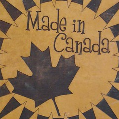 Made in Canada | by mag3737