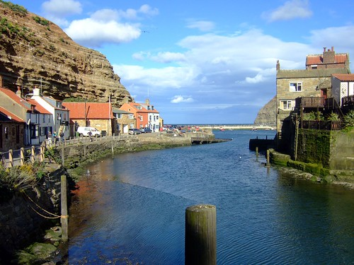 Staithes | by The Muffin  Man