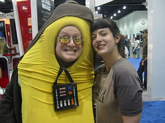 Bananakin and Me | by bonniegrrl