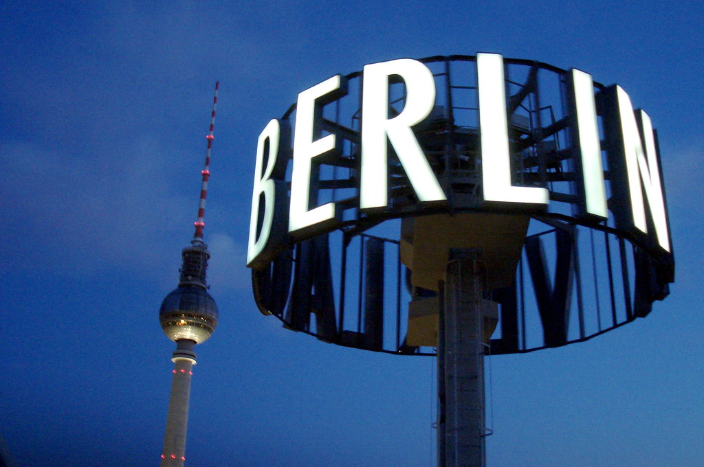 Flørte gratis i berlin