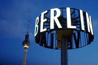 berlin by night | by mabi2000