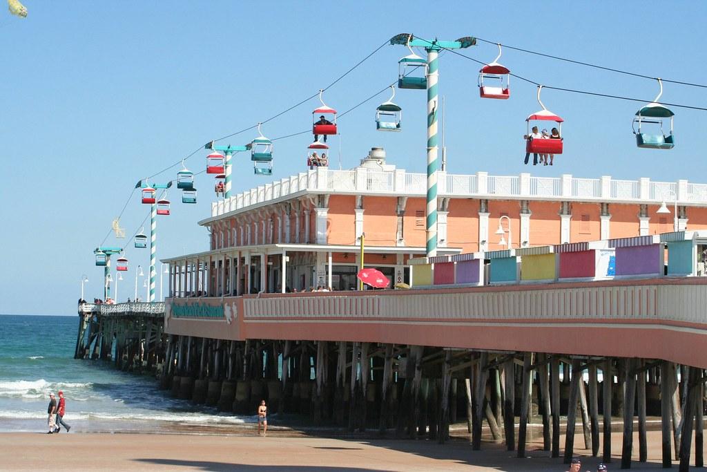 The Beach Restaurant Jacksonville