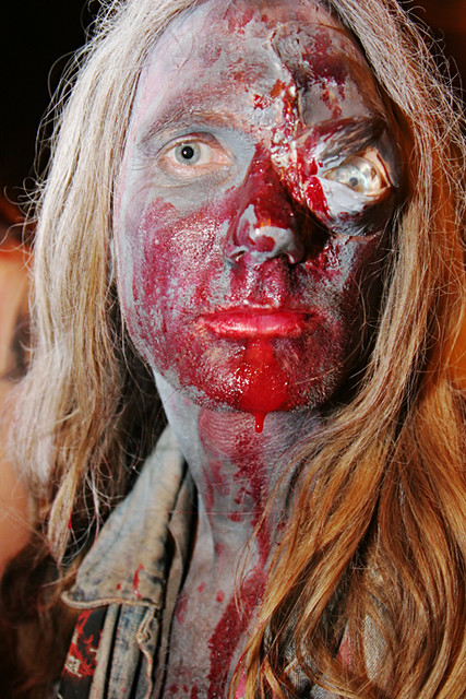 Image Result For A New Zombie
