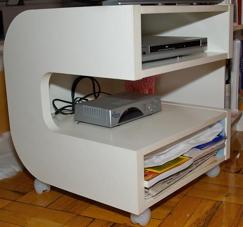 IKEA ILEN TV STAND Product
