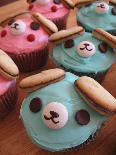 Puppy + Cupcake= PuppyCake! | by le fluff le puff