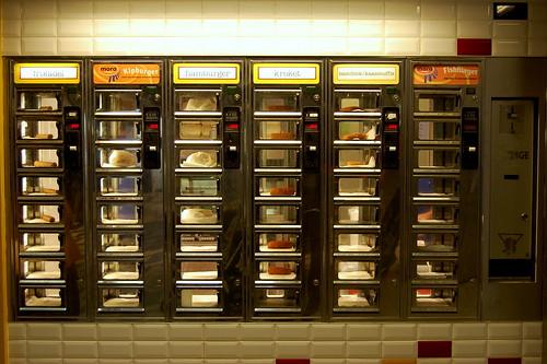 Kroket uit de muur   Kroket uit de muur   Nationaal gerecht  u2026   Flickr