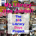 365 Library Days Project: Feel Free To Use This Banner!