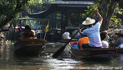 Floating Market_2 | by asnee