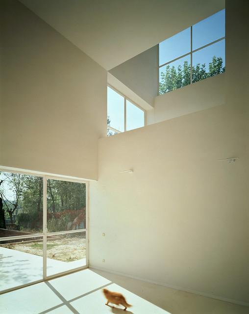Turegano house photography hisao suzuki estudio campo - Casa campo baeza ...