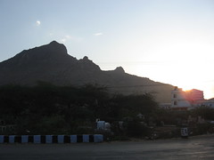 Around Arunachala—X