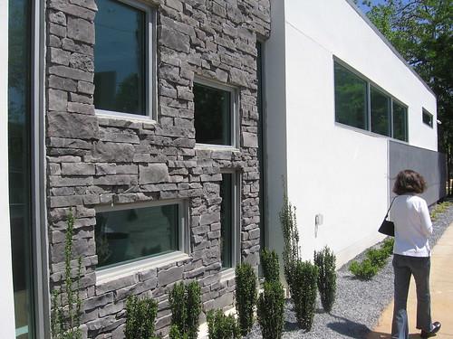 The long house 112 flat shoals ave se 3 atlanta modern h for Modern house 3d tour