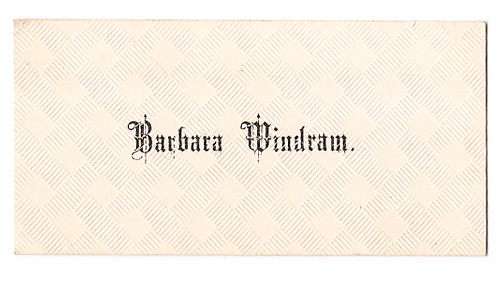 Business card blackletter textured paper becca eley flickr business card blackletter textured paper by inkling colourmoves