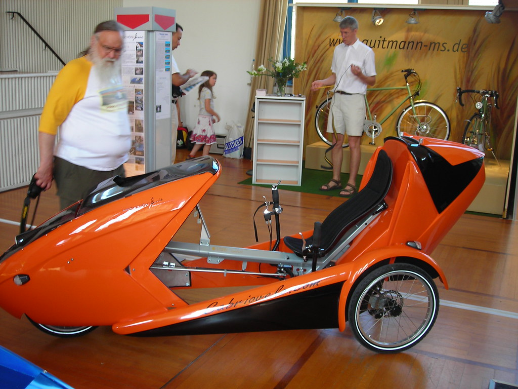 Cabriovelo Velomobile Cabriovelo Com Offers This