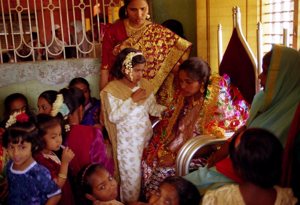 Noureen zubair wedding