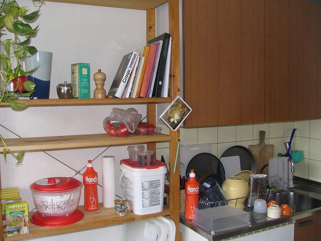 Appartment Kitchen Sink Size