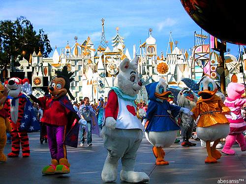 Disneyland® | A photo featured in my blog. fictures ...