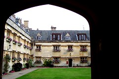 pembroke college | by abby chicken photography