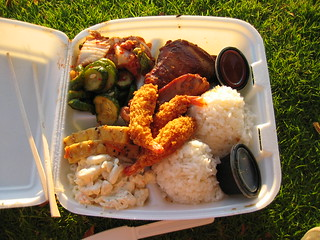 Yummy Korean B-B-Q in Hawaii. | by skyseeker