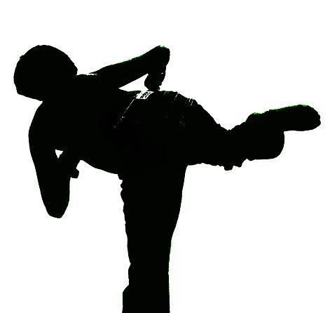 Body Combat Logo Body Combat | by Envisage