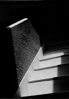 Ralph Gibson's Staircase | by John Ashburne