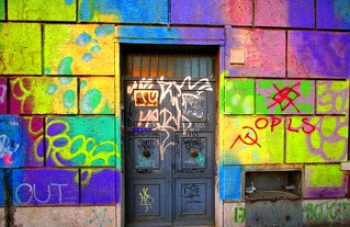 Urban colours | by Gianni Dominici