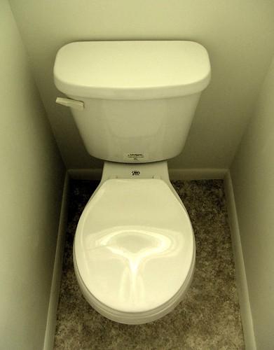 white toilet zen sutherland flickr. Black Bedroom Furniture Sets. Home Design Ideas