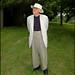 Richard Kuhns: Dressed for Dan & Whit's