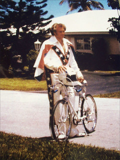 At Home With Evel Knievel | by disrupsean