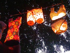 the coolest lantern set this year | by Yai&JR