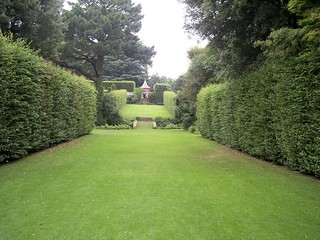 Hidcote - The Long Walk looking North | by Robert Silverwood