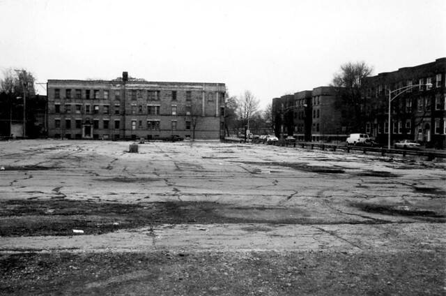 Vacant Lot, Chicago, IL | See where this picture was taken ...