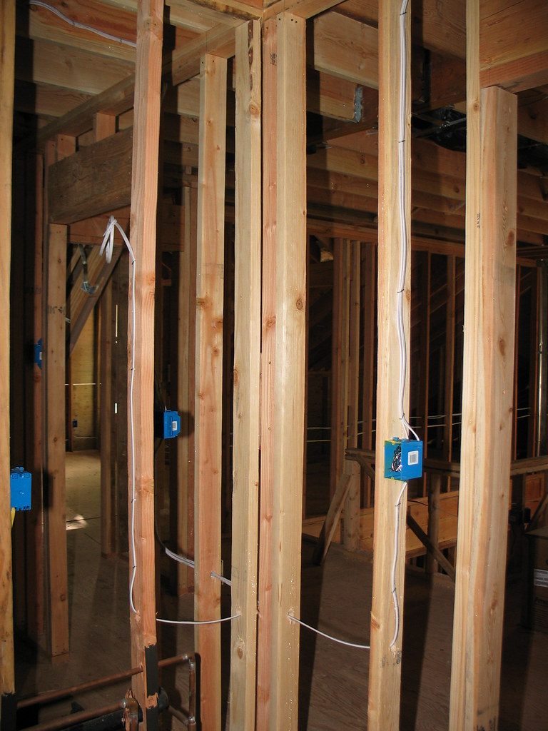 electrical wiring to document wire location inside walls low voltage wiring inside walls running wire inside walls