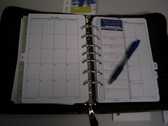Franklin Covey Classic Planner | by lifehack