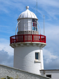 Youghal Lighthouse | by huggs2