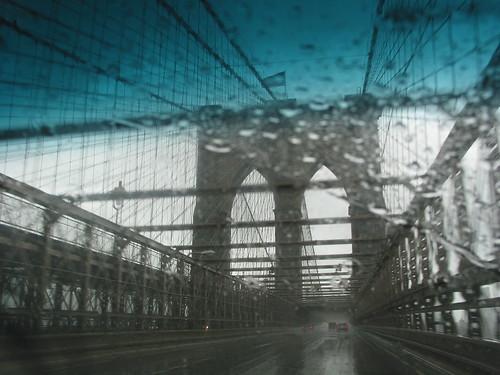 Brooklyn Bridge Car Accidents List