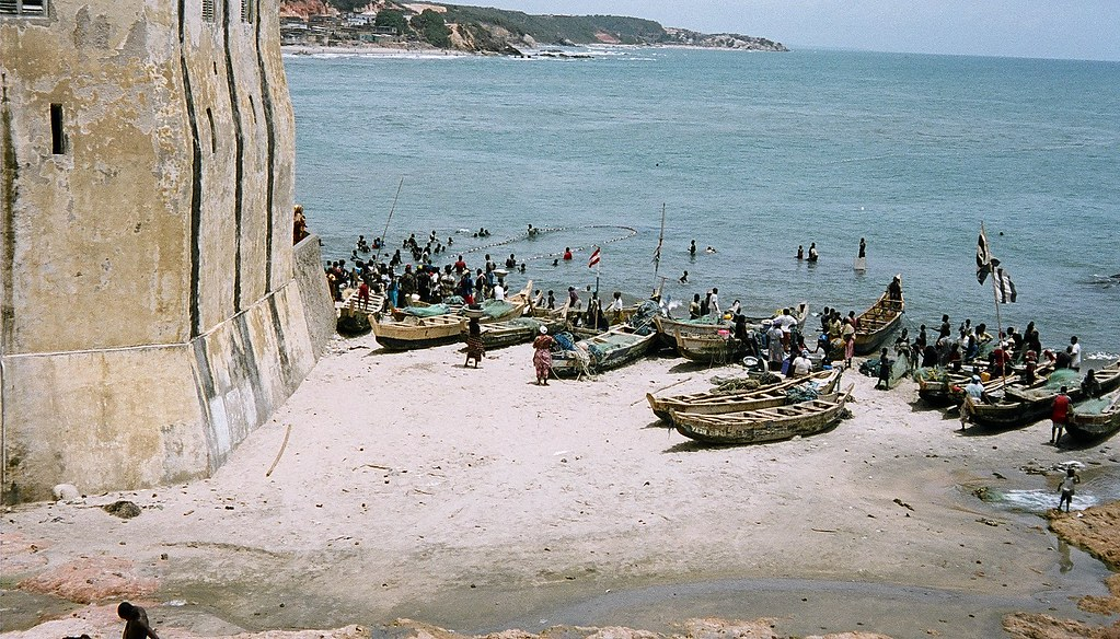 Accra Beach Hotel Amp Spa European Plan