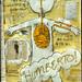 Humberto has Delusions of Grandeur, 1990, Martin Bromirski