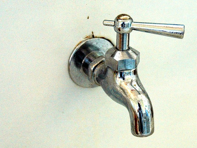 Faucet  Sears And Roeback Porcelian Kitchen Sink