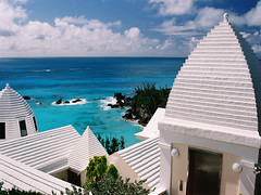 Bermuda rooftops | by James Jordan
