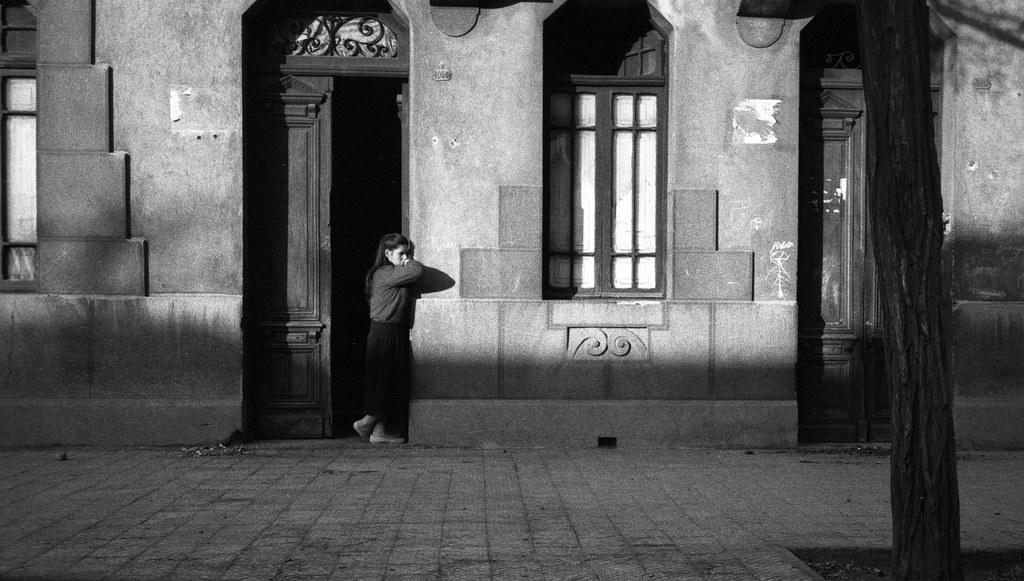 Melancolia en las Familias, Santiago 1988 | by Marcelo  Montecino