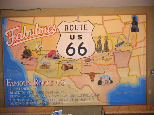 Route 66 | by enric archivell