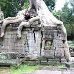 Preah Khan Temple, Angkor, Cambodia (3)