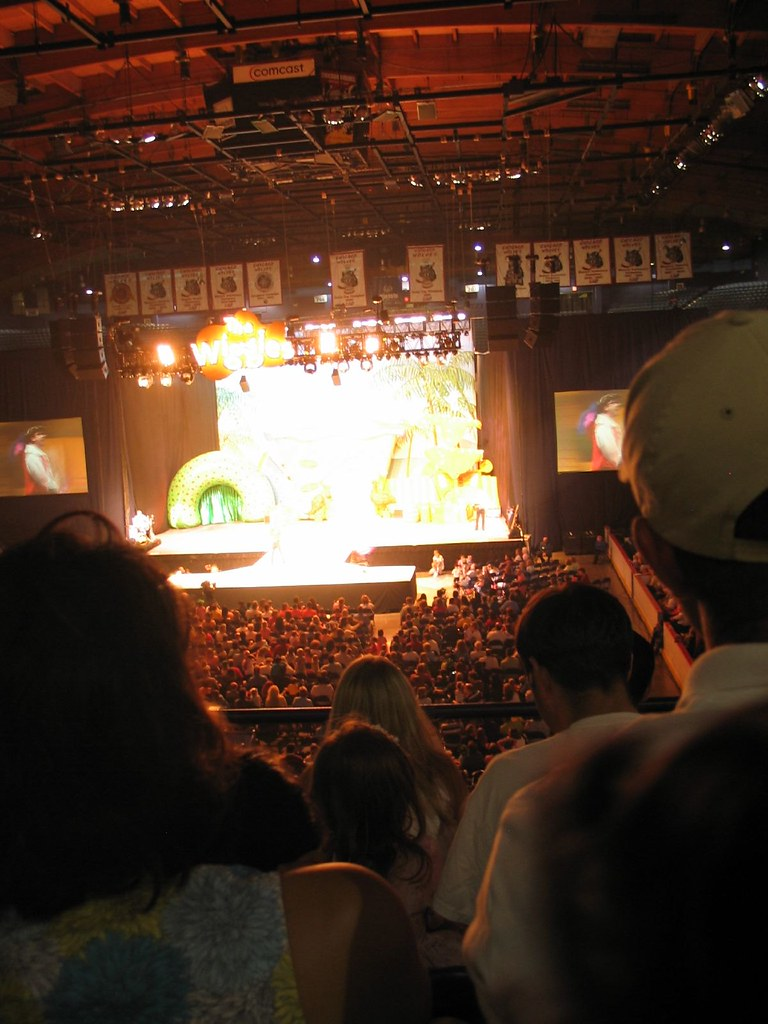 Allstate Sign In >> The Wiggles Live at Allstate Arena | soumit | Flickr