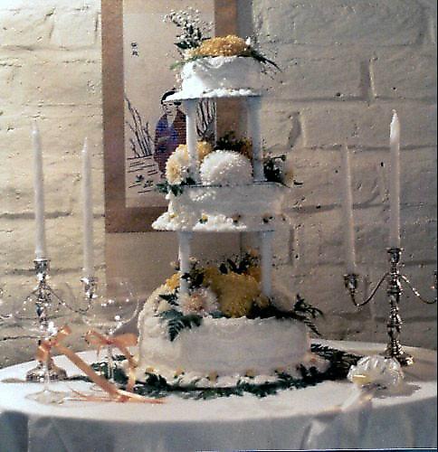 Piece O Cake Designs
